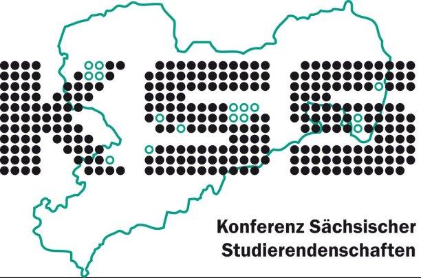 Logo Konferenz Sächsischer Studierendenschaften